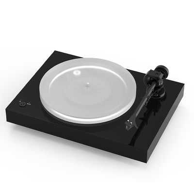Pro-Ject X2 Turntable gloss black