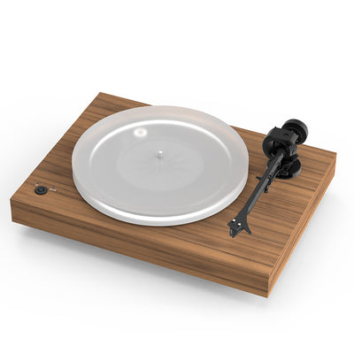Pro-Ject X2 Turntable walnut