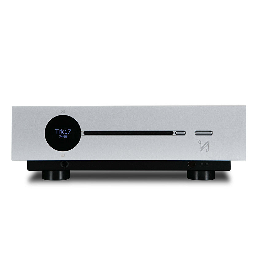 Quad Artera Play+ CD Player DAC Pre Amplifier