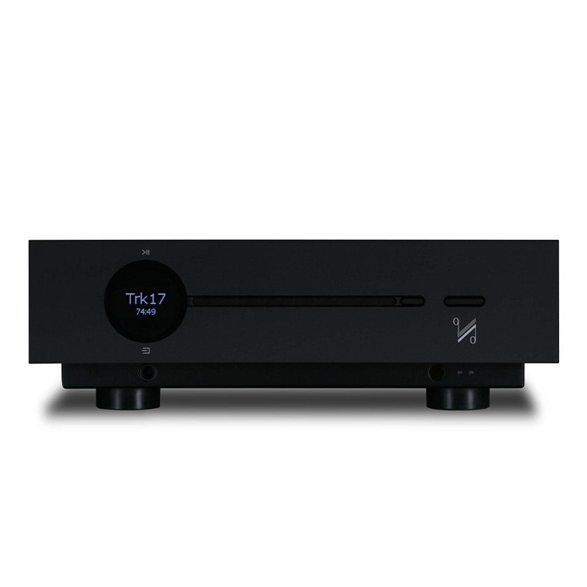 QUAD Artera Solus - CD, DAC, Pre-amp with integrated amplifier