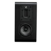 Quad S-2 Ribbon Bookshelf Speaker in black