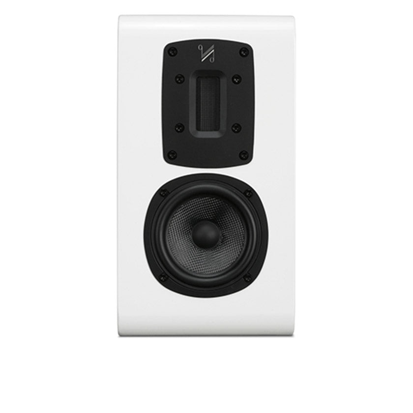 Quad S-2 Ribbon Bookshelf Speaker