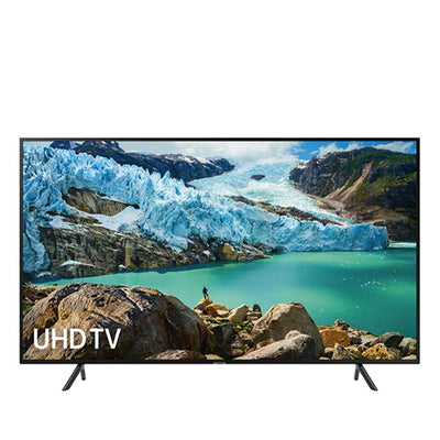 "Samsung UE50RU7100 50"" HDR Smart 4K TV"