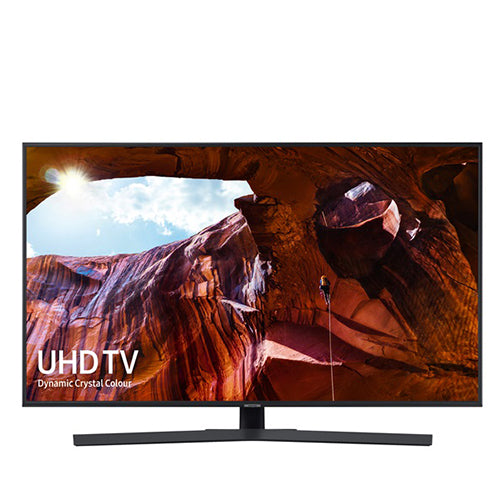 "Samsung UE43RU7400 43"" HDR Smart 4K TV"