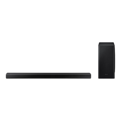 Samsung HW-Q800T Soundbar with subwoofer