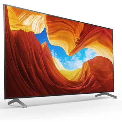 Sony KD-75XH9005 75 Inch 4K HDR TV from SpatialOnline