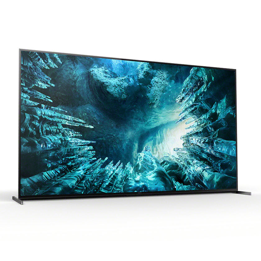 "Sony KD75ZH8BU 75"" 2020 8K HDR TV"