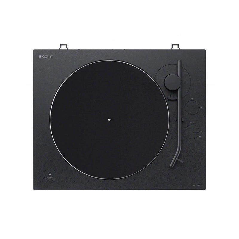 Sony PSLX-310BT Bluetooth Turntable