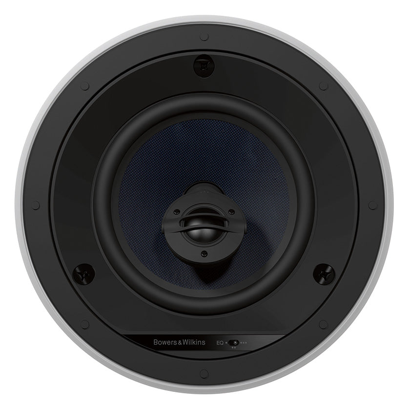 "Bowers & Wilkins CCM662 6"" in ceiling speakers (Pair)"