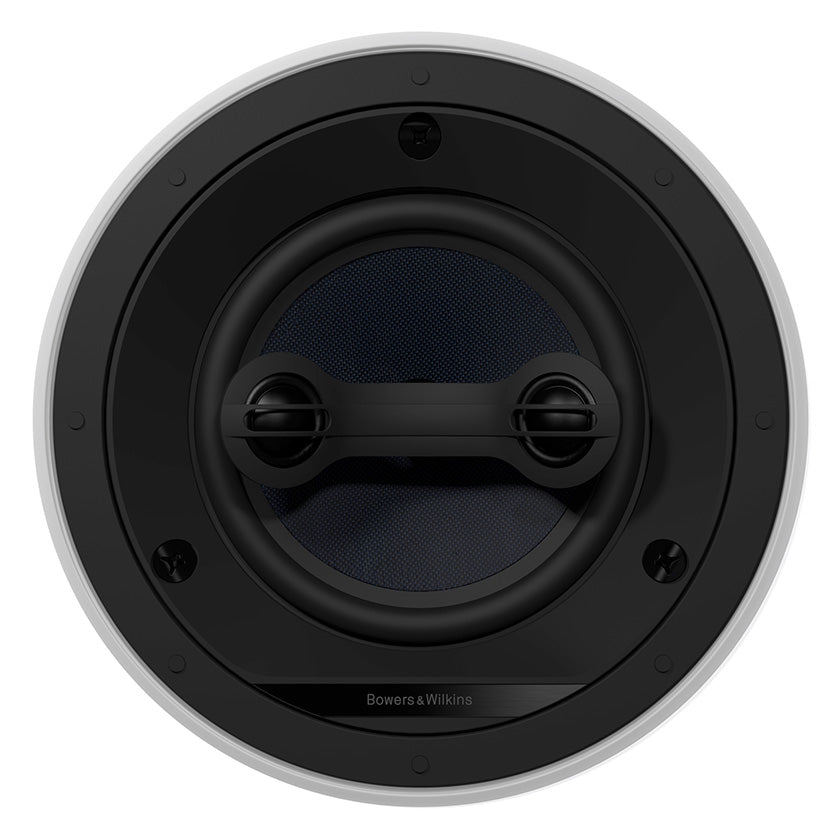 Bowers & Wilkins CCM663SR 2-way in ceiling speaker