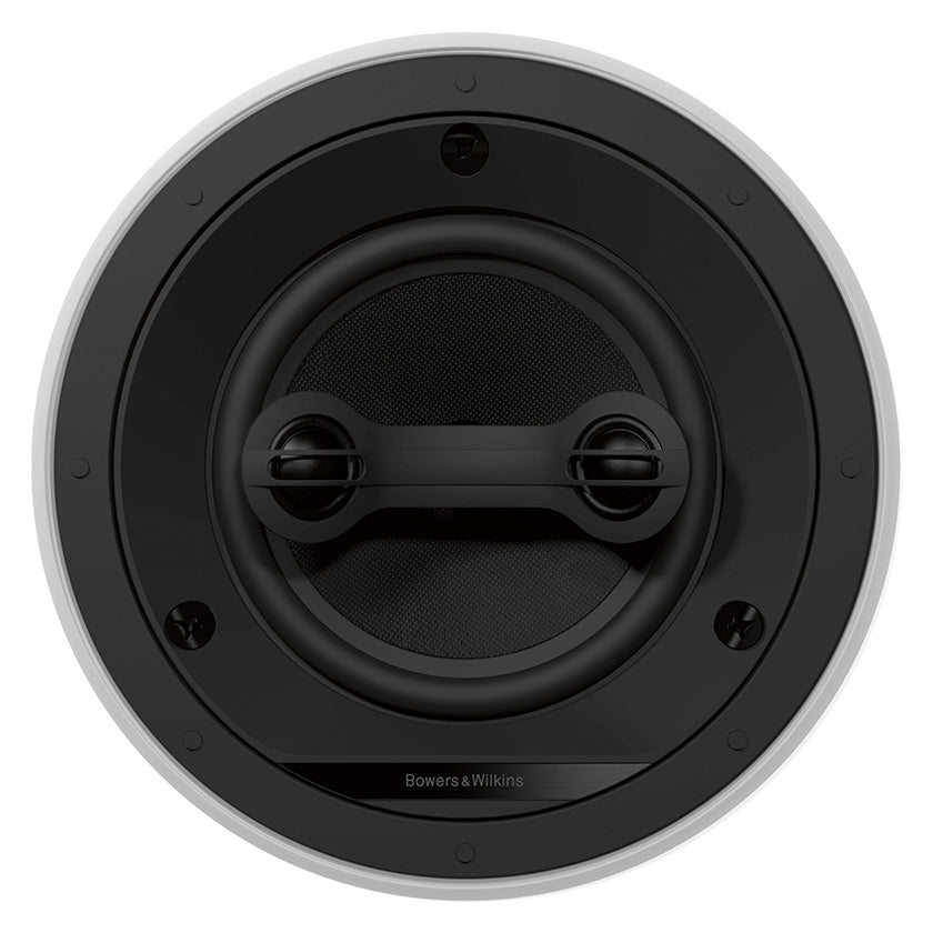Bowers & Wilkins CCM664SR 2-way in ceiling speaker