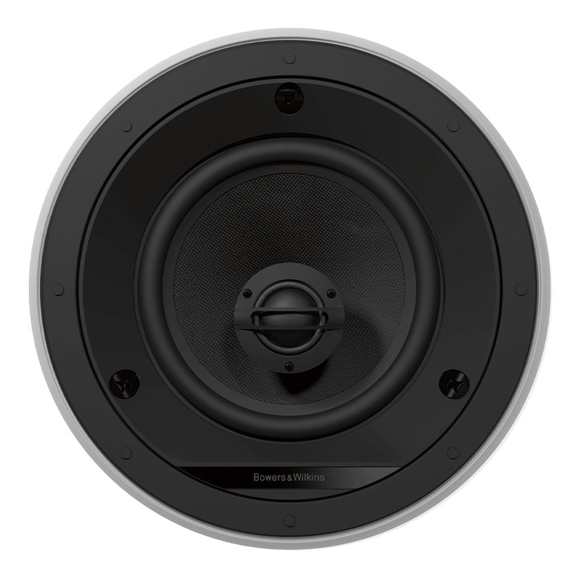 "Bowers & Wilkins CCM665 6"" in ceiling speakers (Pair)"