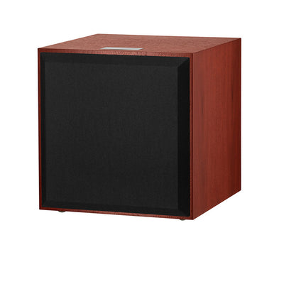 SpatialOnline Bowers & Wilkins DB4S Subwoofer Gloss Rosenut Grille