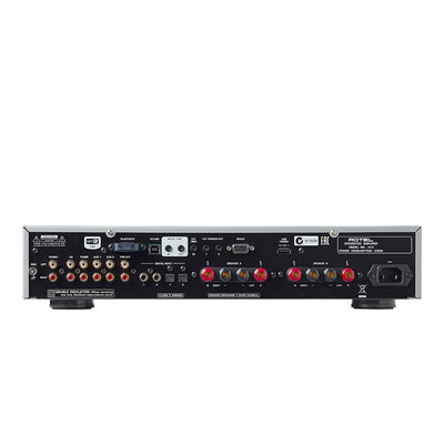 SpatialOnline-Rotel-A12-Amplifier-Rear