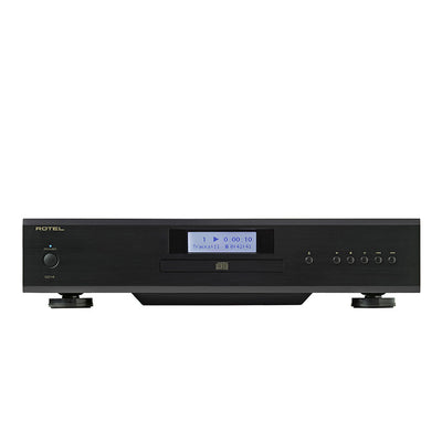 SpatialOnline-Rotel-CD14-CD-Player-Black