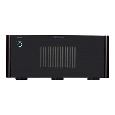 SpatialOnline Rotel RMB1555 5 Channel Power Amplifier Black