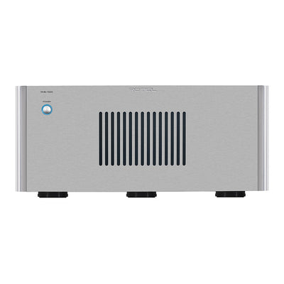 SpatialOnline Rotel RMB1555 5 Channel Power Amplifier Silver