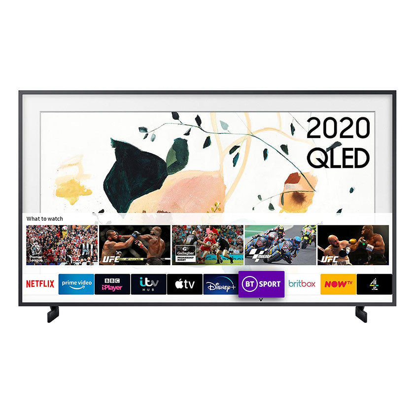 "Samsung QE32LS03T 32"" (2020) FRAME QLED Full HD TV"
