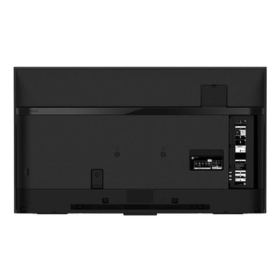 Spatial Online Sony KD43XH8505BU Rear Back of TV