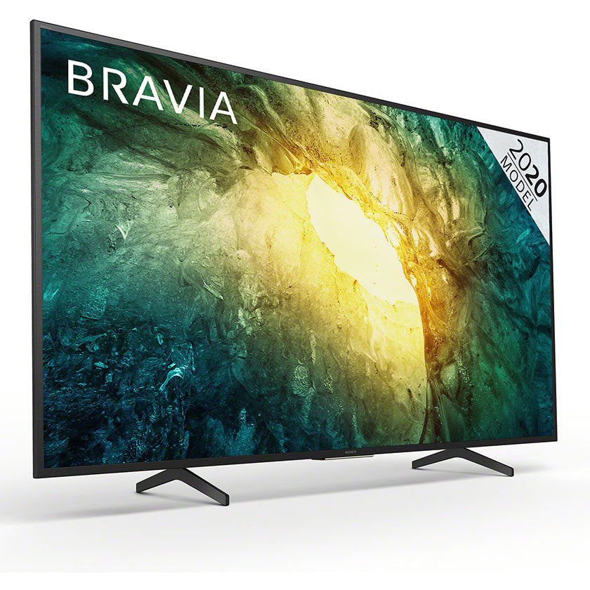 "Sony KD55X7052PBU 55"" (2020) 4K HDR TV"