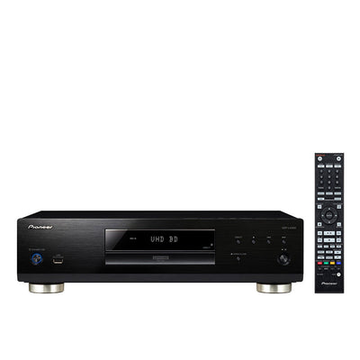 Pioneer UDP-LX500 4K Ultra HD Blu-Ray Player