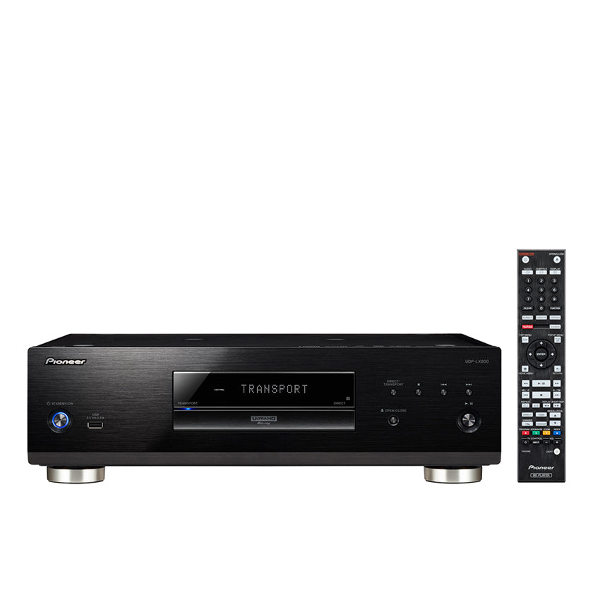 Pioneer UDP-LX800 4K Ultra HD Blu-Ray Player