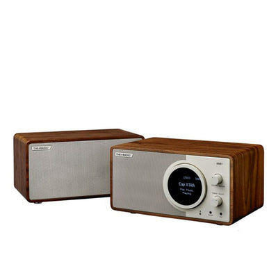 THE+RADIO DAB+ Stereo