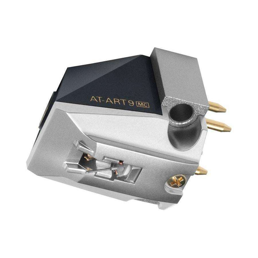 Audio Technica AT-ART9 Moving Coil Cartridge - Default Title - Call SpatialOnline 0345 557 7334