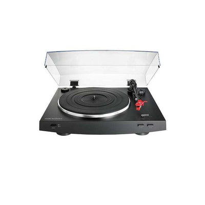 Audio Technica AT-LP3 Fully Automatic Belt-Drive Stereo Turntable - Call SpatialOnline 0345 557 7334