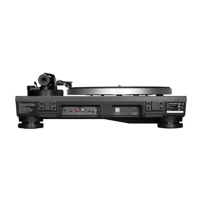 Audio Technica AT-LP5X Manual Belt-Drive Turntable