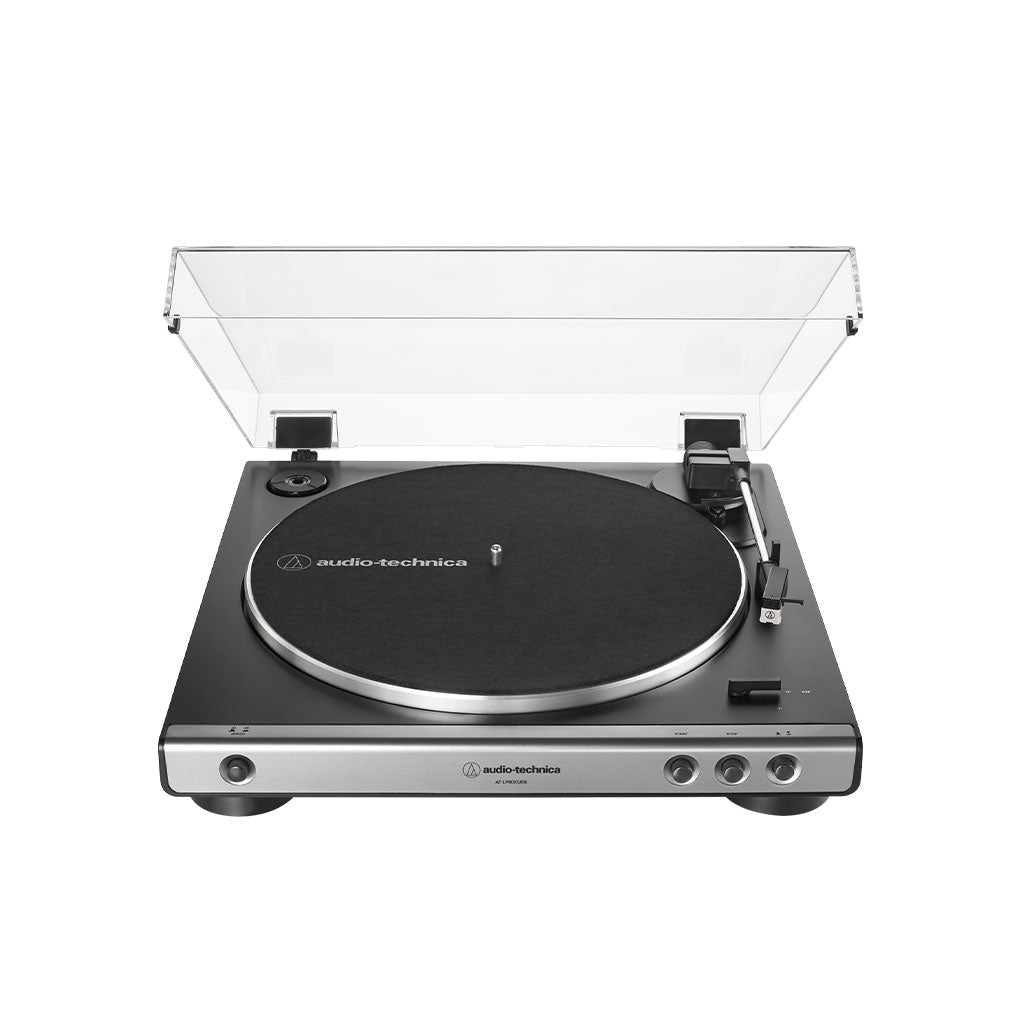 Audio Technica AT-LP60X-USB Automatic Belt-Drive Turntable