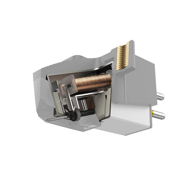 Audio Technica AT-VM95E Replacement Cartridge