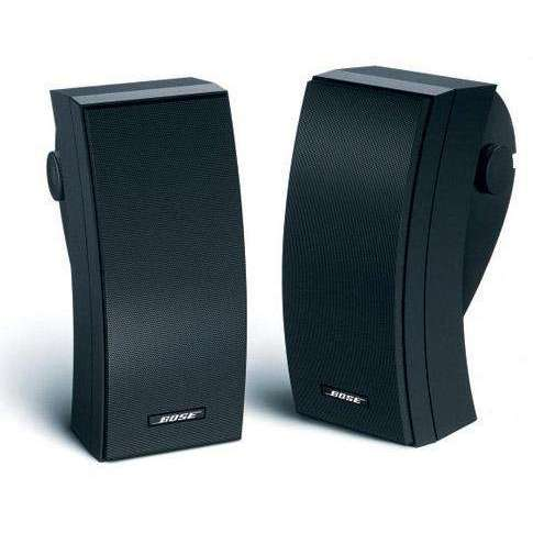 Bose 251 environmental speakers - Call SpatialOnline 0345 557 7334