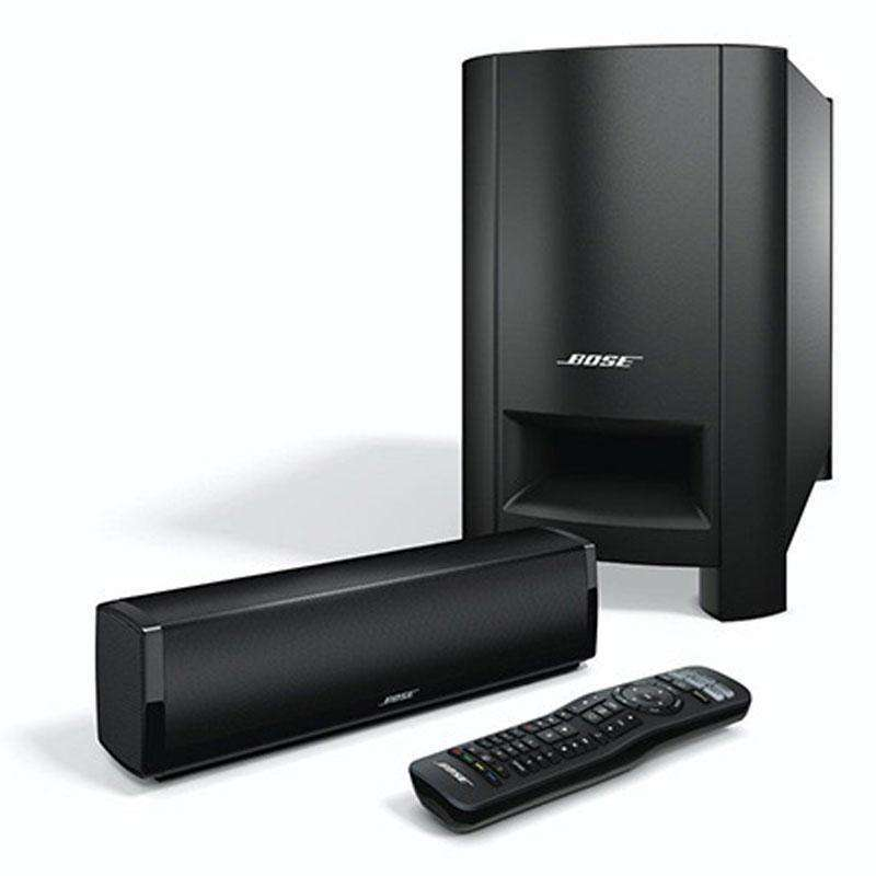 Bose CineMate 15 home cinema speaker system - Call SpatialOnline 0345 557 7334