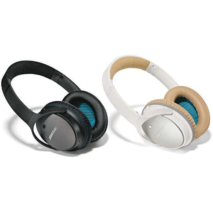 Bose QuietComfort 25 noise cancelling headphones - Call SpatialOnline 0345 557 7334