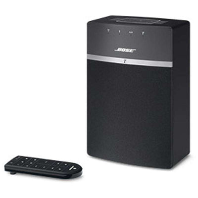 Bose SoundTouch 10 wireless music system - Call SpatialOnline 0345 557 7334