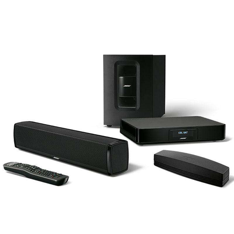 Bose SoundTouch 120 - Call SpatialOnline 0345 557 7334