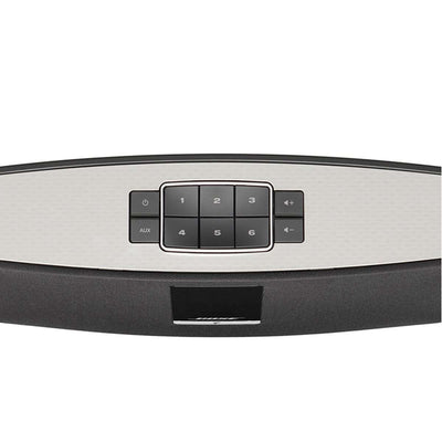 Bose SoundTouch S2 Portable wireless speaker - Call SpatialOnline 0345 557 7334