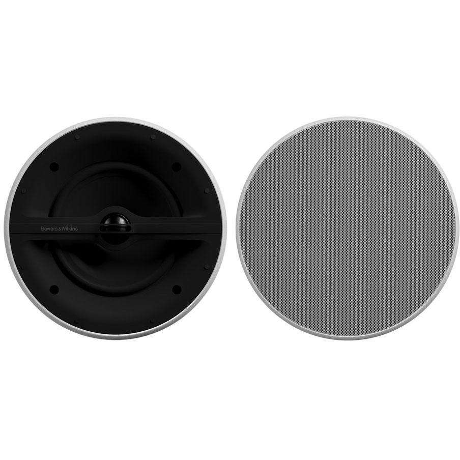 Bowers & Wilkins CCM362 2-way in ceiling speaker - Call SpatialOnline 0345 557 7334