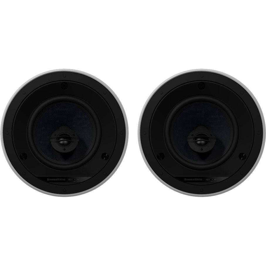 "Bowers & Wilkins CCM662 6"" in ceiling speakers"