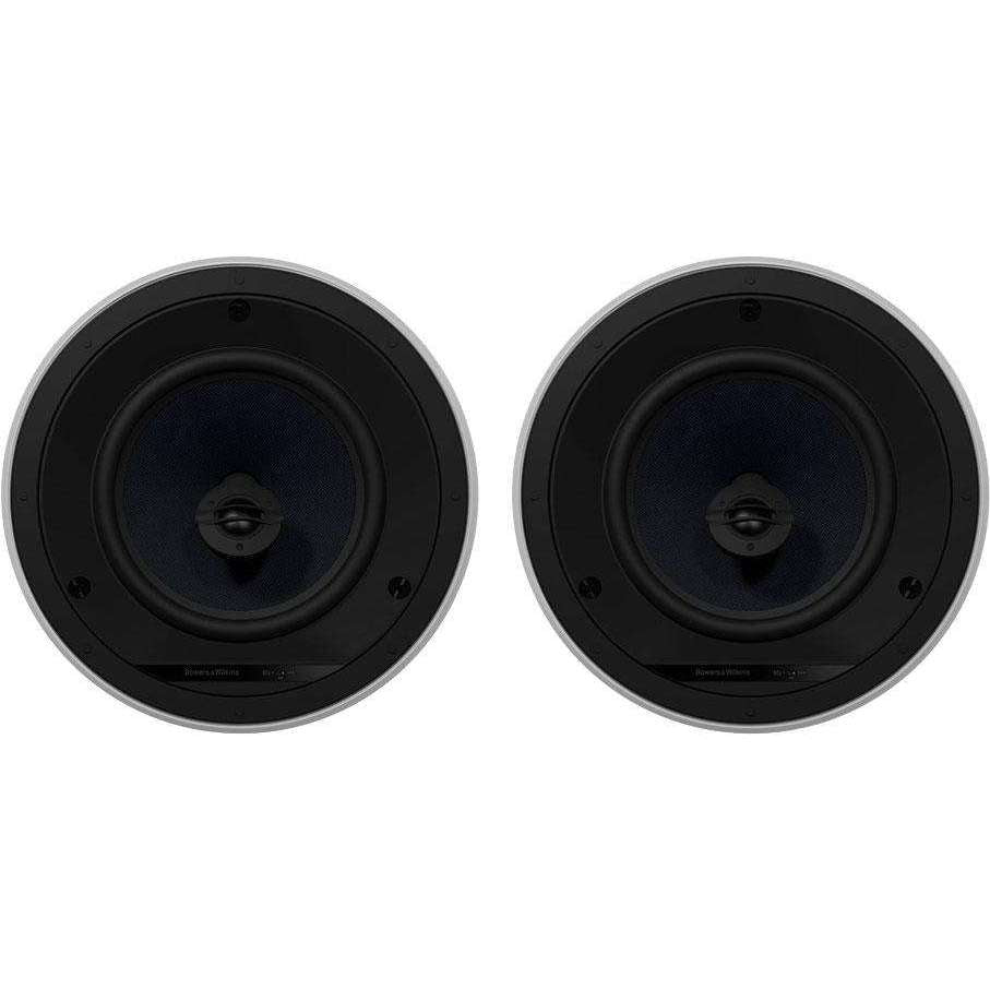 "Bowers & Wilkins CCM682 8"" in ceiling speakers"