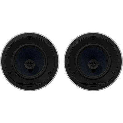 "Bowers & Wilkins CCM682 8"" in ceiling speakers - Call SpatialOnline 0345 557 7334"