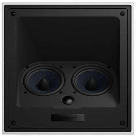 Bowers & Wilkins CCM7.4 3-way in ceiling speaker - Call SpatialOnline 0345 557 7334