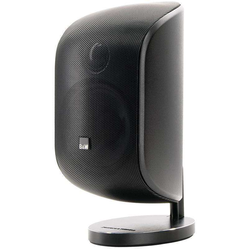 Bowers & Wilkins M-1 MkII satellite speaker (individual) - Call SpatialOnline 0345 557 7334