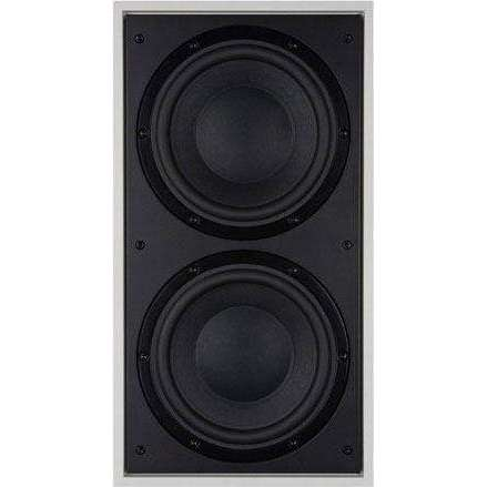 B&W ISW-4 in wall subwoofer - Call SpatialOnline 0345 557 7334