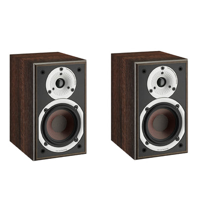 Dali Spektor 1 Bookshelf Speakers walnut