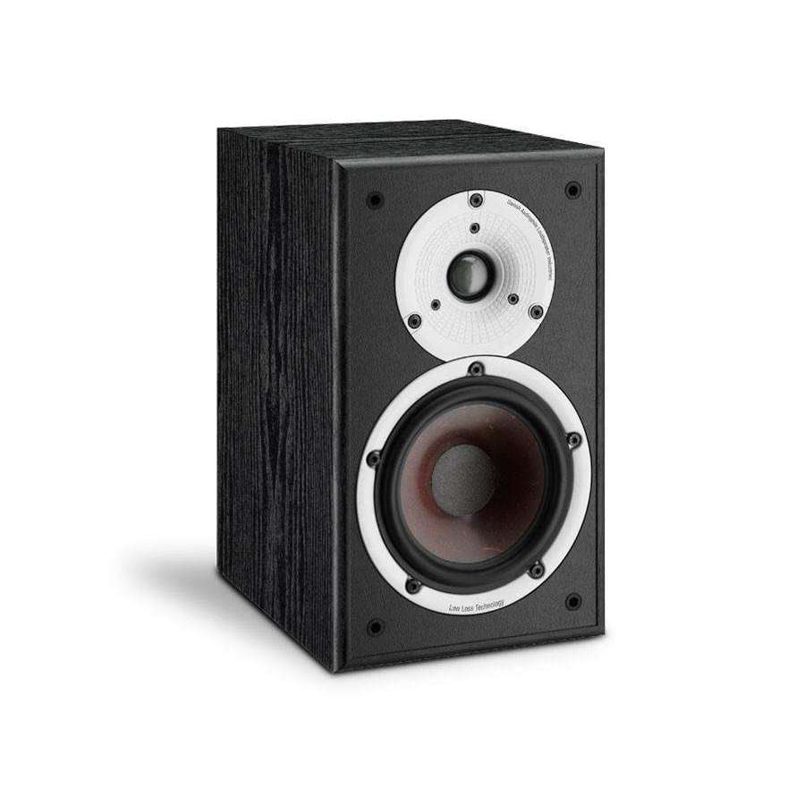 Dali Spektor 2 Bookshelf Speakers - Black - Call SpatialOnline 0345 557 7334