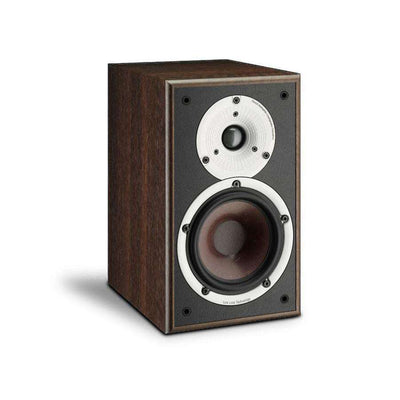 Dali Spektor 2 Bookshelf Speakers - Walnut - Call SpatialOnline 0345 557 7334