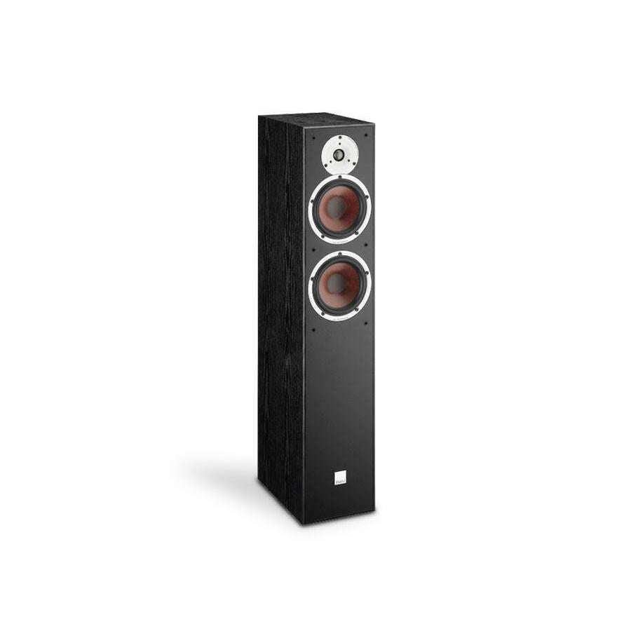 Dali Spektor 6 Floorstanding Speakers - Black - Call SpatialOnline 0345 557 7334