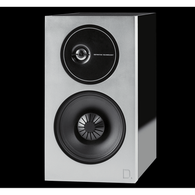 Definitive Technology Demand Series D11 High-Performance Bookshelf Speakers - Call SpatialOnline 0345 557 7334